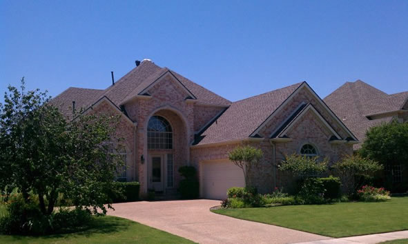roof repair specialists  arlington tx