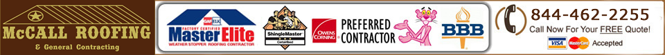 owens corning roofing contractor  dallas texas